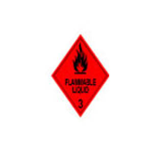 3 FLAMMABLE LIQUIDS