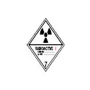 7 RADIOACTIVE MATERIAL (Category I)